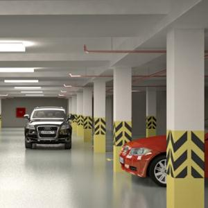 Автостоянки, паркинги Опочки