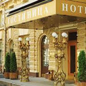 Гостиницы Опочки
