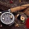 Охотничьи и рыболовные магазины в Опочке