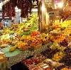 Рынки в Опочке