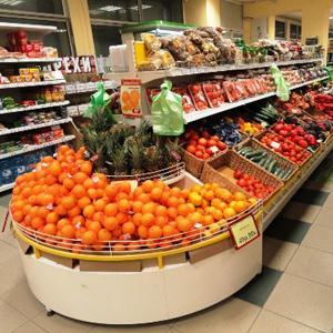 Супермаркеты Опочки