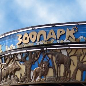 Зоопарки Опочки