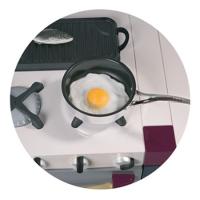 Альфа кафе - иконка «кухня» в Опочке